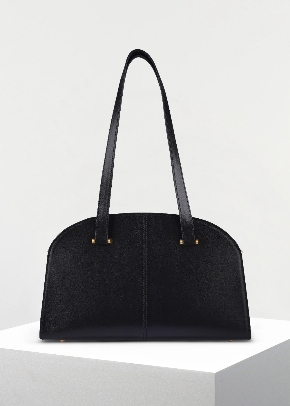 CLASSIC 20 DEMI BOSTON BAG_BLACK